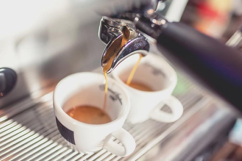 Fünf häufige Fehler der Kaffeezubereitung