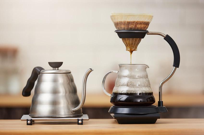 Die dritte Kaffeewelle - Third Wave Coffee