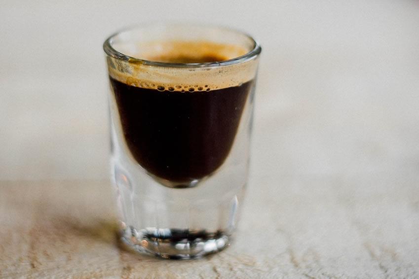 Was ist ein Espresso Lungo?