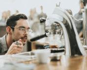 Den Kaffeevollautomat richtig einstellen