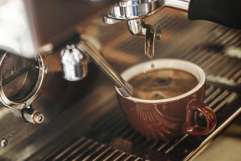 Was ist ein Kaffee Crema - Cafe Creme?