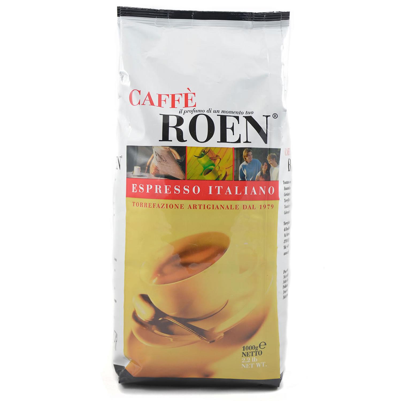 Caffe Roen Mokka