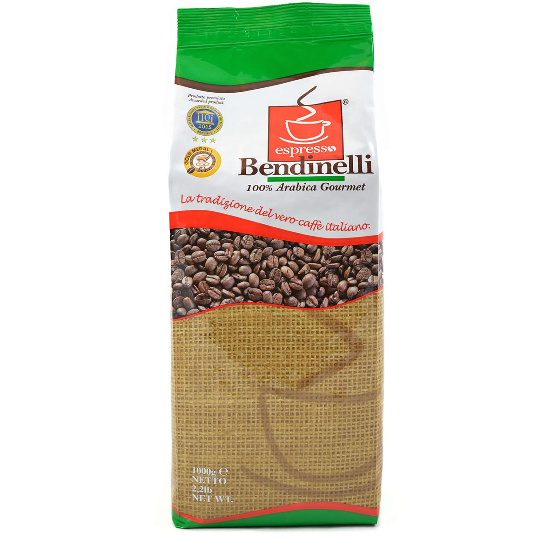 Espresso Bendinelli Gourmet 100% Arabica