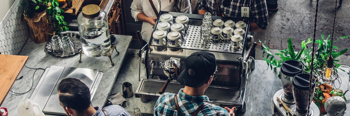 Kaffee uns Espresso online kaufen